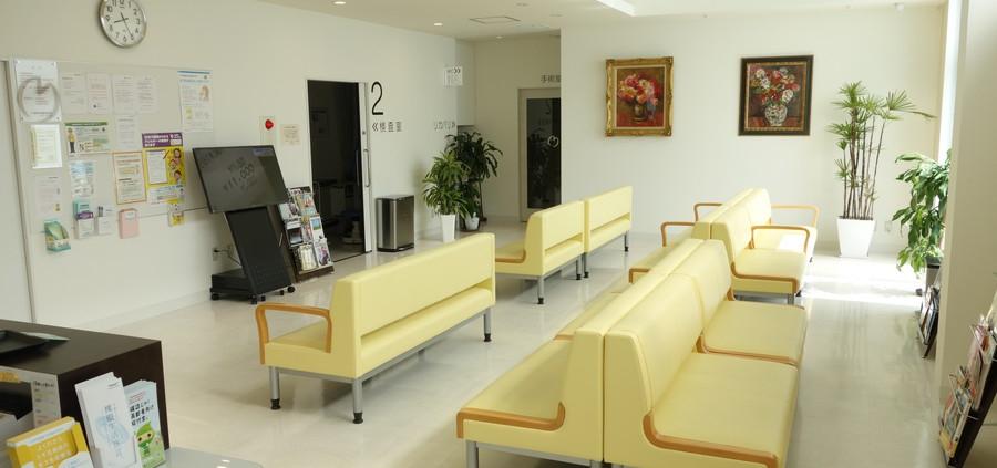 まゆずみ眼科医院photo